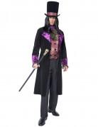 Grafen-Kostüm Halloween für Herren