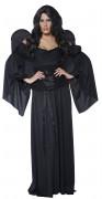 Friedhofsengel-Kostüm Halloween für Damen