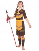 Indianerkostüm für Mädchen