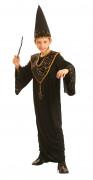 Zaubererkostüm Halloween für Jungen