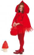 Waldfee-Kostüm für Mädchen