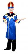 König Kaspar-Kostüm für Jungen zu Weihnachten