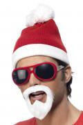 Weihnachtsmann-Set für Herren