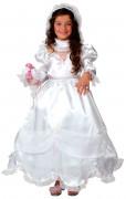 Braut-Kostüm für Mädchen