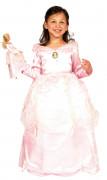 Offizielles rosa Barbie®-Kostüm für Mädchen