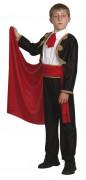 Spanisches Torerokostüm für Jungen