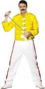 Freddie Mercury von Queen™-Kostüm für Herren