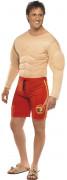 Baywatch™-Kostüm Mitch für Herren