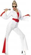 Elvis Presley™-Kostüm für Damen