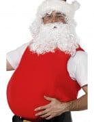 Weihnachtsmannbauch