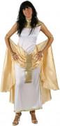 Ägyptisches Königinnen-Kostüm für Damen