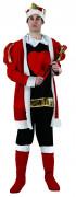 Herzkönig-Kostüm für Herren