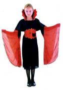 Spinnenköniginnen-Kostüm Halloween für Kinder