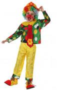Clown-Kostüm für Kinder