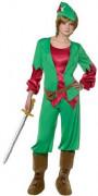 Peter Pan™ Kostüm für Damen