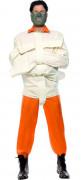 Offizielles Das Schweigen der Lämmer™-Kostüm für Herren