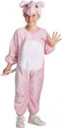 Rosarote Panther™-Kostüm für Kinder