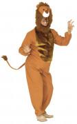 Löwen-Kostüm für Herren