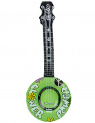 Aufblasbares Hippy Banjo