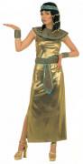 Kleopatra Königin von Ägypten-Kostüm für Damen