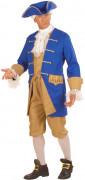 Siedler-Kostüm für Herren