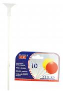 Luftballon-Stengel