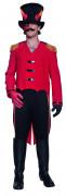 Zirkusdirektor-Kostüm Halloween für Herren
