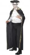 Gothisches Grafen-Kostüm Halloween für Herren