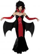 Vampirkostüm für Damen Halloween