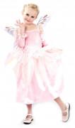 Feenkostüm rosa für Mädchen
