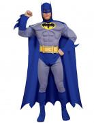 Batman™-Kostüm muskulös für Herren