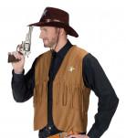 Ranger Cowboy-Pistole 26cm lang