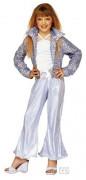 Popstar Outfit für Mädchen
