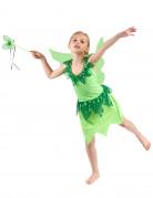 Feenkostüm Grün für Mädchen Krefeld