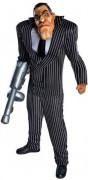 Scareface Big Bruizer-Kostüm für Herren