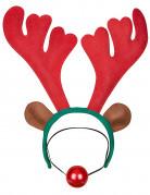 Rentier-Set Weihnachten