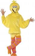Bibo-Kostüm aus der Sesamstraße™ für Erwachsene