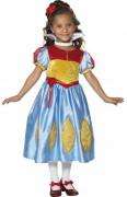 Waldprinzessinen-Kostüm