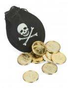 Kleine Piratengeldbörse
