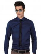 Schwarze Krawatte