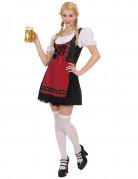 Dirndl-Kostüm für Damen
