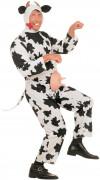 Kuh-Kostüm für Herren Mönchengladbach