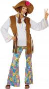 Hippe-Kostüm für Damen