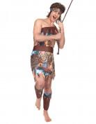 Kostüm Dschungelkönig Duisburg