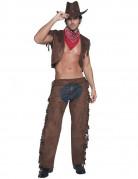 Sexy Cowboy-Kostüm für Herren