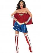 Wonder Woman™-Kostüm für Damen