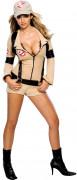 Ghostbuster™-Kostüm für Damen