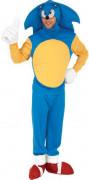 Sonic™-Kostüm für Erwachsene