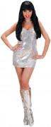 Disco-Kleid für Damen