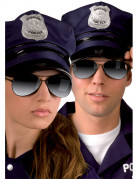 Polizeibrille